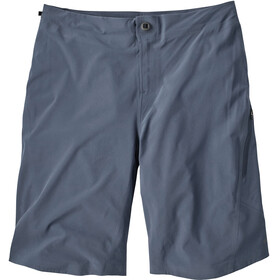 Patagonia M's Dirt Roamer Bike Shorts Dolomite Blue